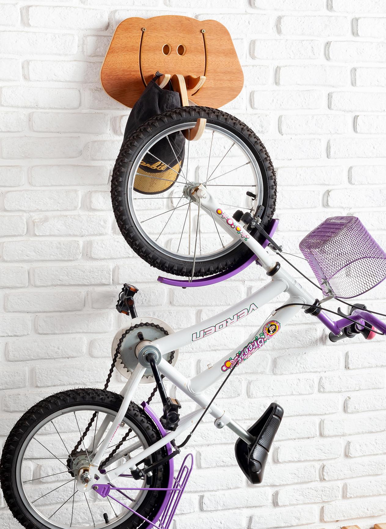 Suporte de bike ELEFO